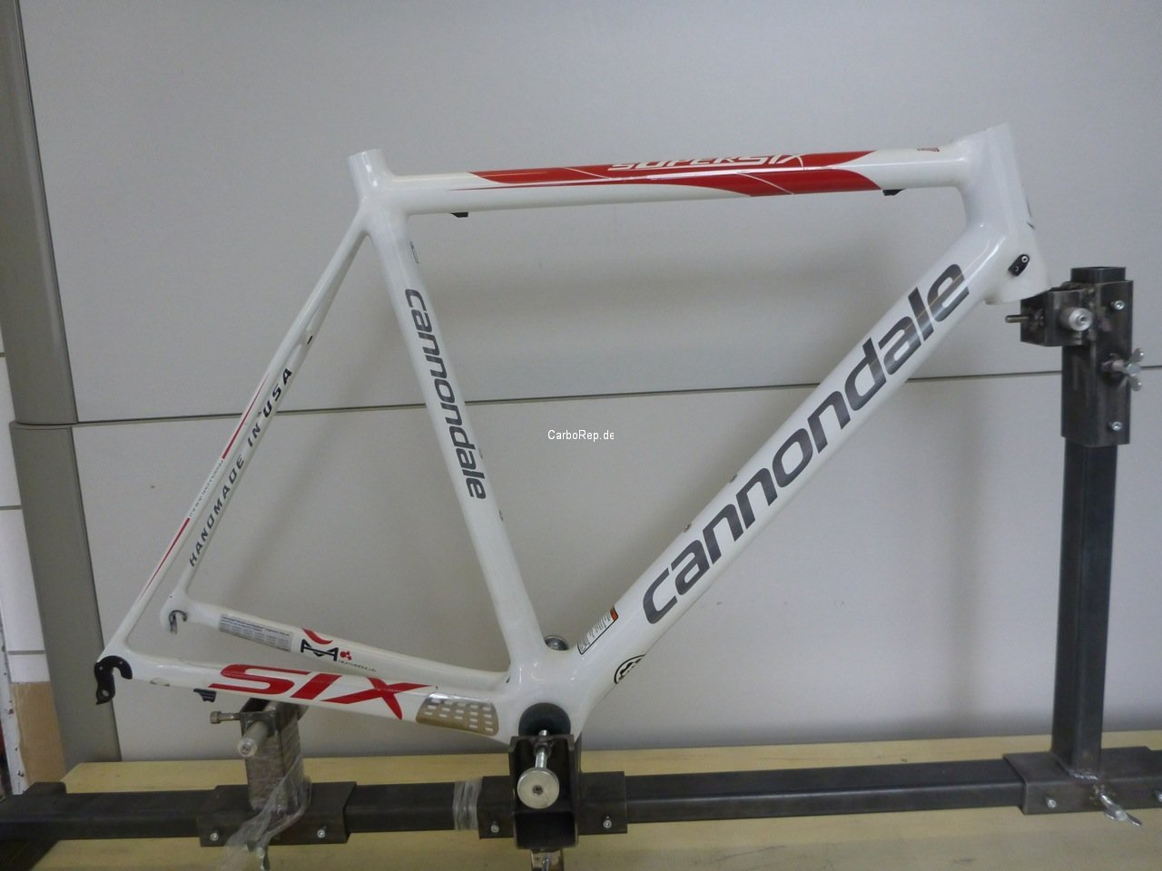 Carbon_Rahmen_Reparatur_Cannondale_SuperSix21
