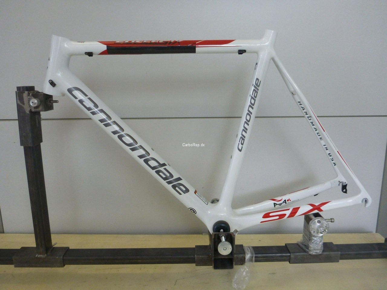 Carbon_Rahmen_Reparatur_Cannondale_SuperSix24
